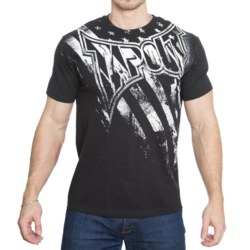 Tapout BLACK FLAG