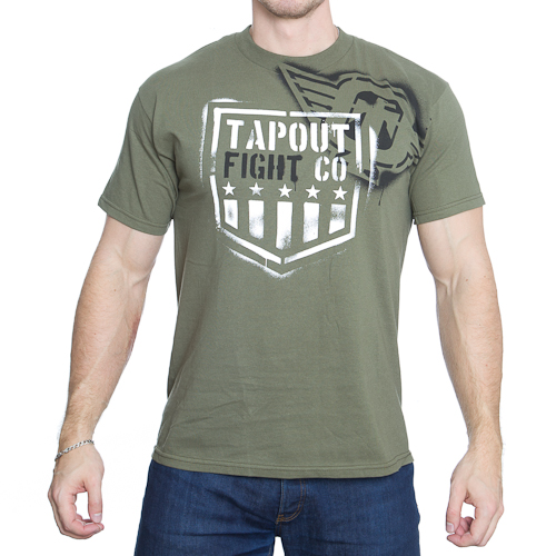 Tapout BRANDED