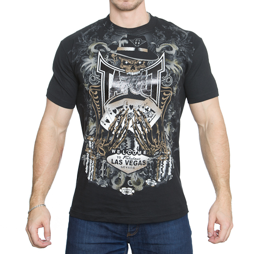 Tapout HIGH ROLLER
