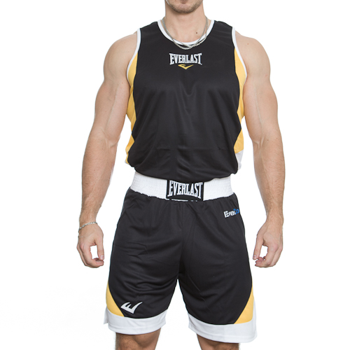 Everlast Elite Performance Outfit Grey