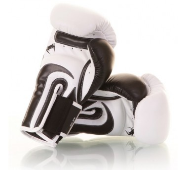 Venum Absolute Boxing Gloves Nappa Leather