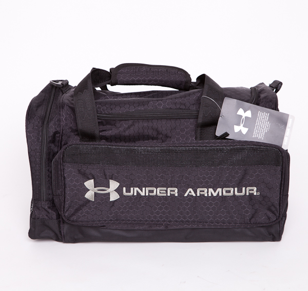 Under Armour Medium Duffel Bag