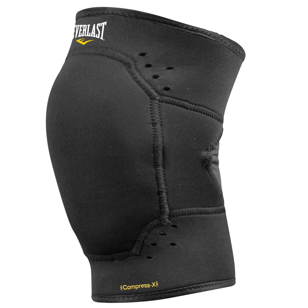 Everlast Ergo Foam Kneepad черный