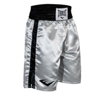Everlast Boxing Trunks SV.BK