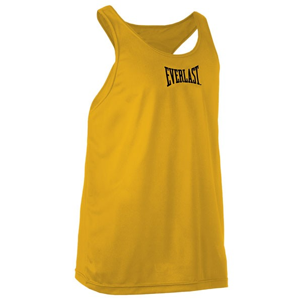 Everlast Amateur Competition Jersey YELLO