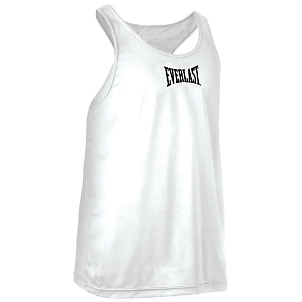 Everlast Amateur Competition Jersey WHITE