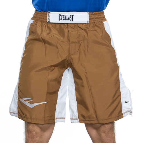 Everlast OmniStrike Fight Trunks BR.WH