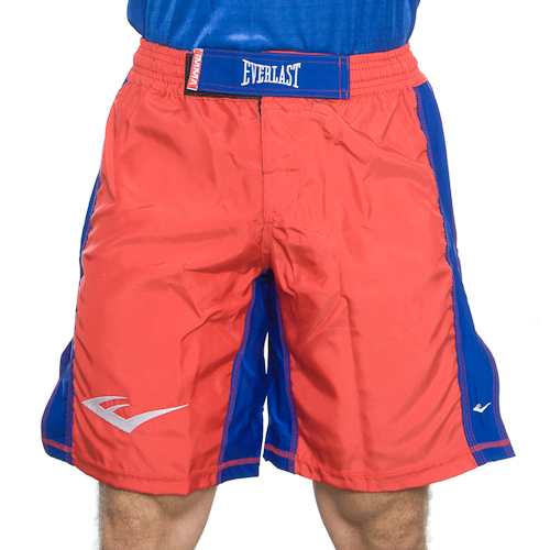 Everlast OmniStrike Fight Trunks RD.BL