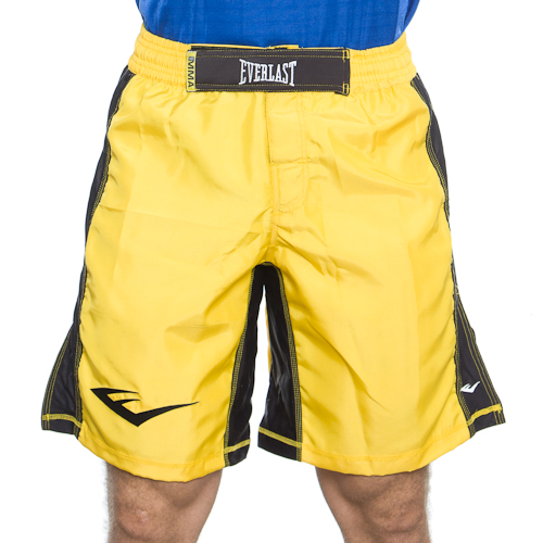 Everlast OmniStrike Fight Trunks YL.BK